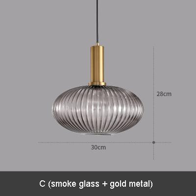 C (الدخان والذهب)