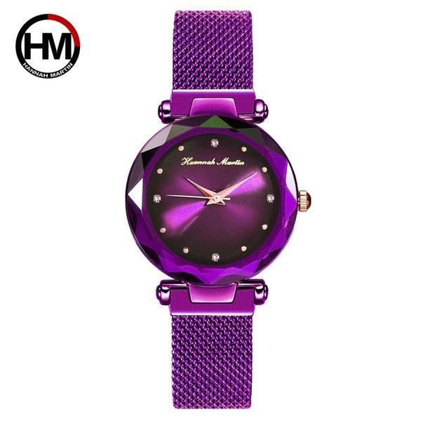 Dazzle Purple