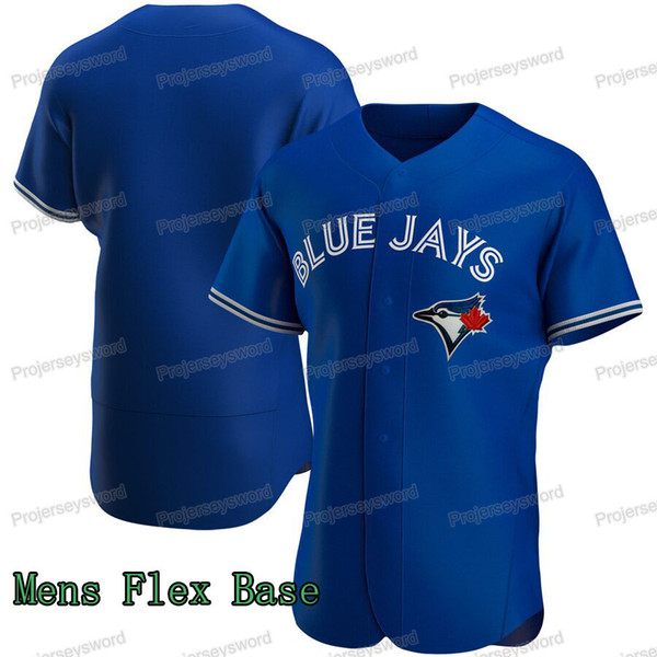 mens flex base blue
