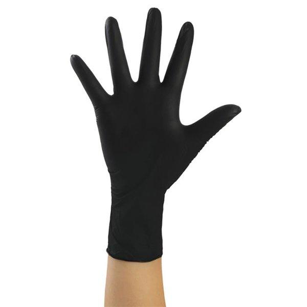 Noir M 8-9cm
