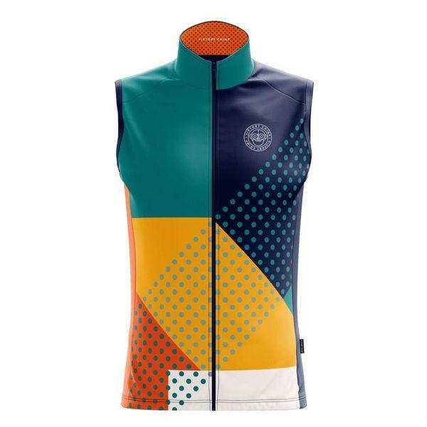 Victory C cycling vests Men 2019 gilet de cyclisme road bike racing sleeveless shirt Eye-catching color chaleco de ciclismo