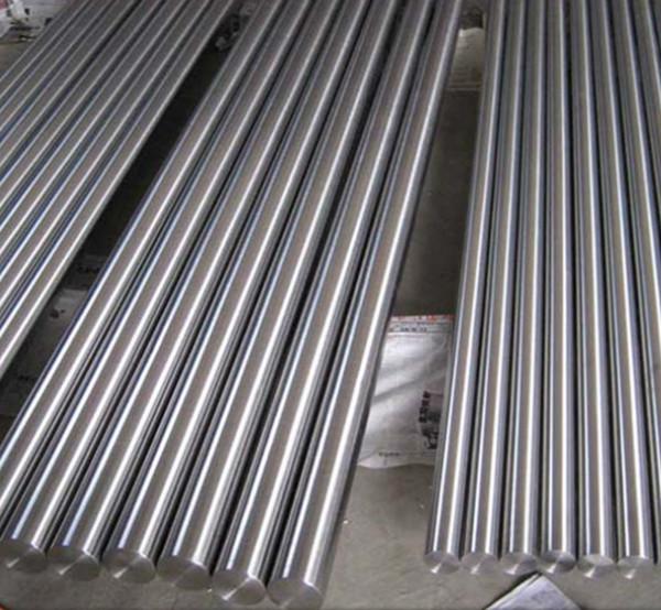 Toptan Fiyat Yüksek Saflıkta Titanyum Çubuk Çin tedarikçi için satış için en iyi fiyat titanyum çubuk çubuk parlatma ile fiyat