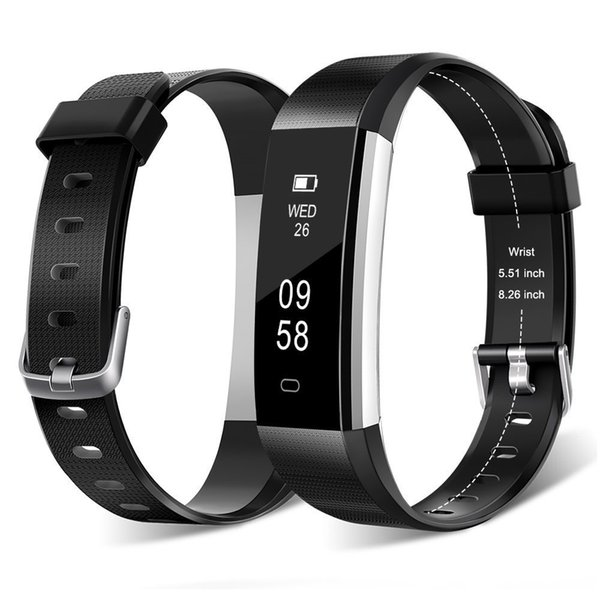 Wearable Technology Cell Phones & Accessories Smart Wristbands Waterproof sleep monitoring sports step information reminder xh001