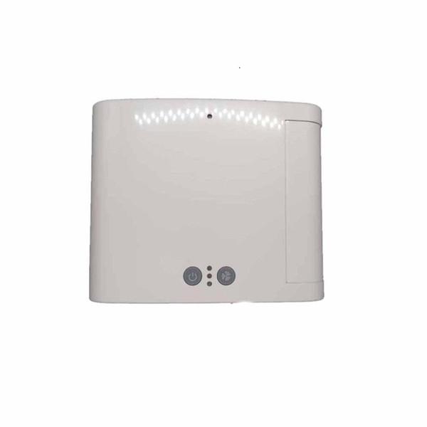 Uygun Hava Soğutucu Fan Taşınabilir Dijital Klima Nemlendirici Uzay Kolay Serin Ev için Hava Soğutma Fanı Arındırır