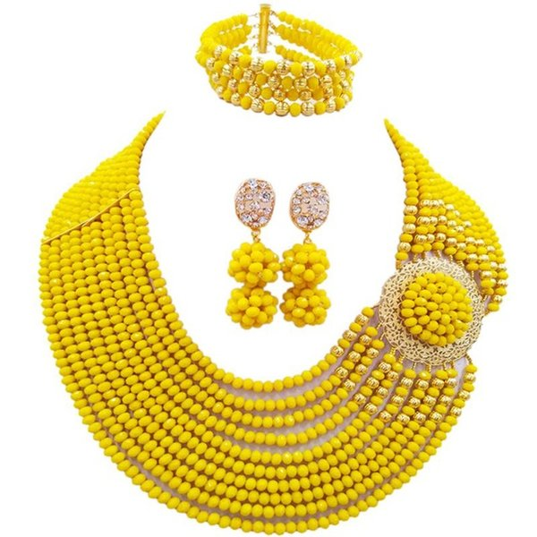giallo opaco