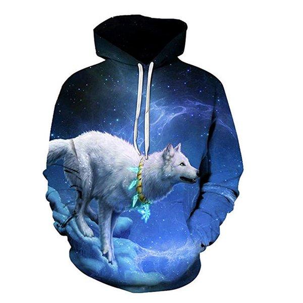 4279 Colar de lobo