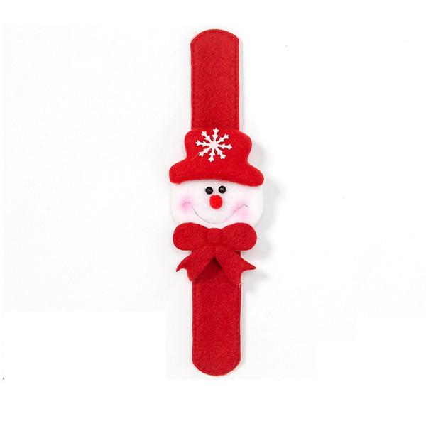 Snowman 24pcs