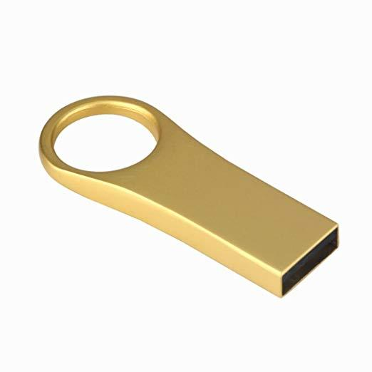 Golden-8GB