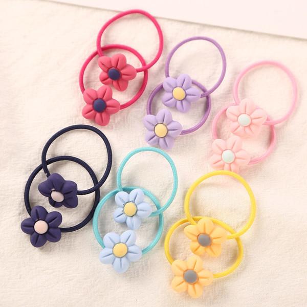 5 Petals Flower