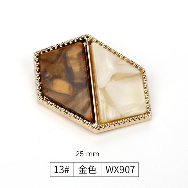 nº 13 50 piezas