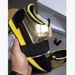 Rahat Adam Günlük Ayakkabılar Kadın Ucuz Sneaker Moda Karışık Renkler Kırmızı Mavi Siyah Mesh Tasarımcı Ayakkabı Damla Nakliye Boyut 35-46 100786