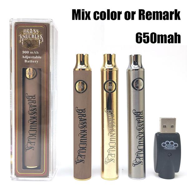 Mix 650mah