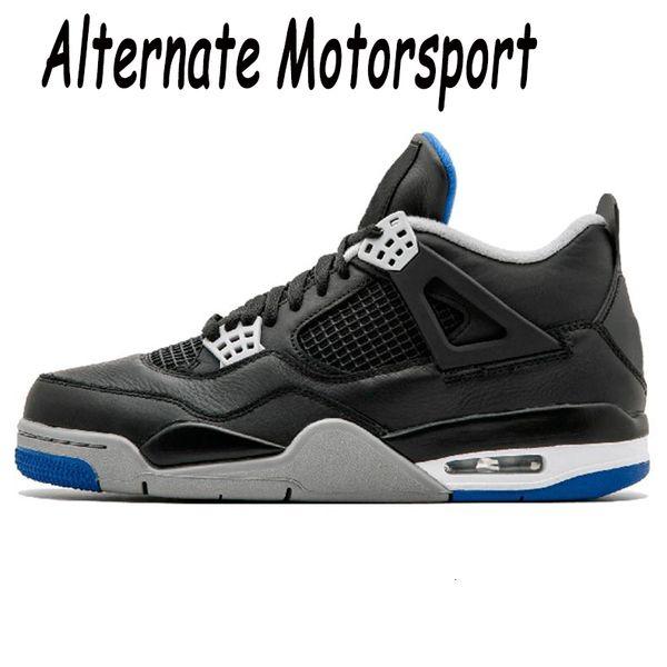 Alternate Motorsport