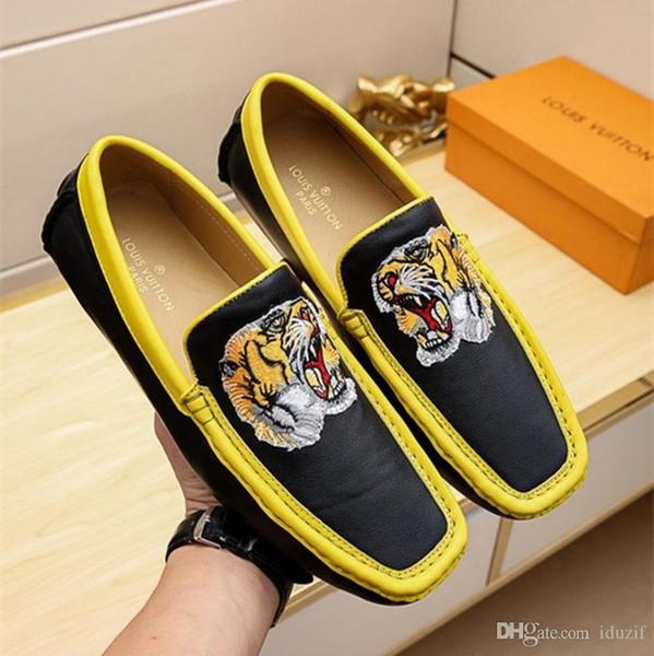 Newst Designers affari vestito degli uomini scarpe di cuoio New Classic Men S Tute Scarpe: sul vestito Scarpe da uomo Oxfords