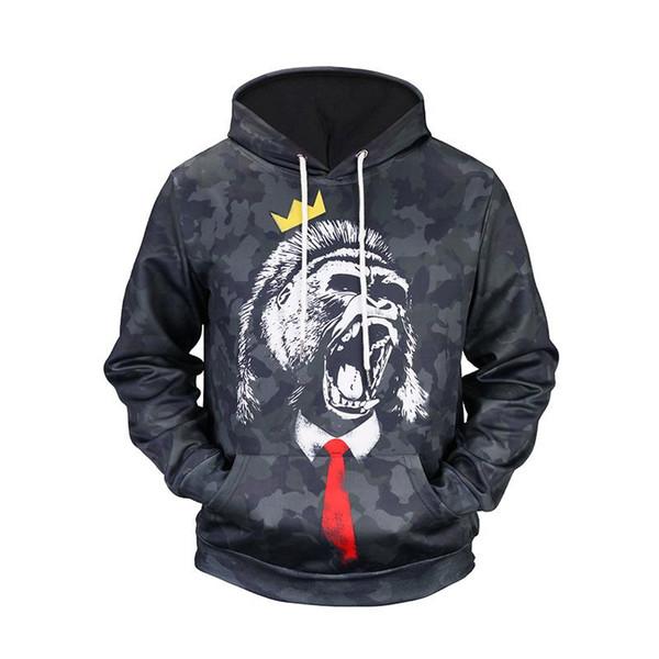 facd1dcb7 Para hombre diseñador blanco sudadera con capucha sudadera sudadera jersey  chaquetas primavera y otoño temporada camisa