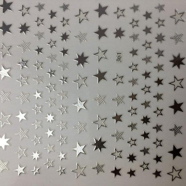 Plata estrella