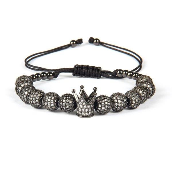 black crown 1