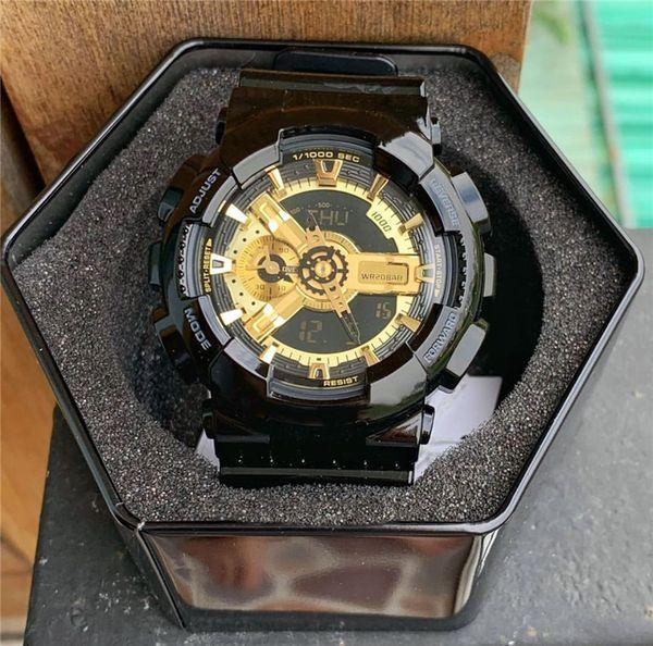 Black Gold Top Verkauf Farbe