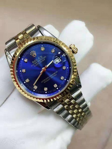 Oro e Blu