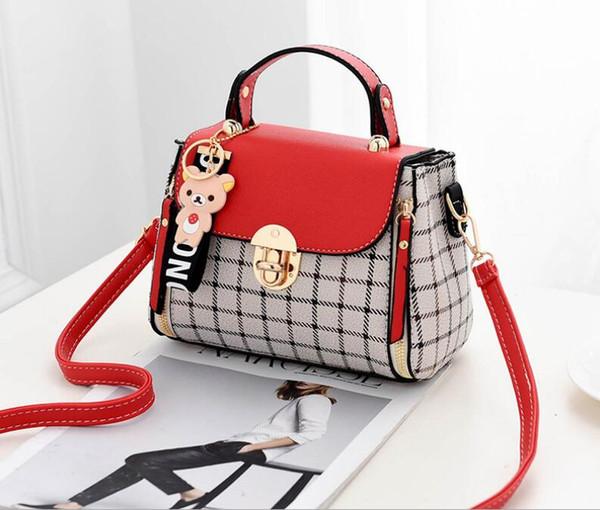 H2018andbags Bayanlar Çanta Moda Tote Çanta kadın Mağaza Çantaları Sırt Çantası
