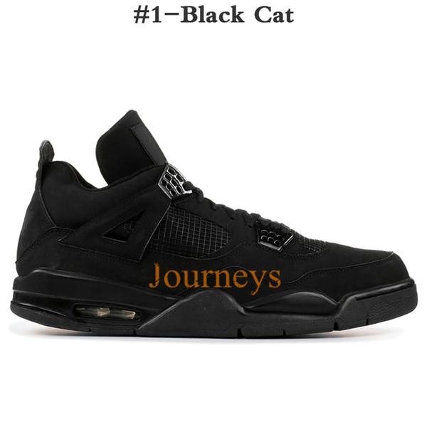 # 1-Gato negro