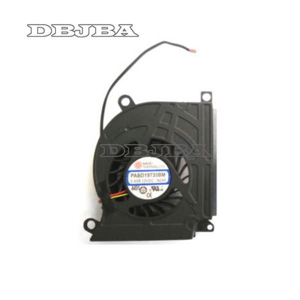 NEW CPU Cooling Fan For MSI GT80 Titan SLI GT80 2QE Cooling fans PABD19735BM -N288 -300 Laptop Cooler