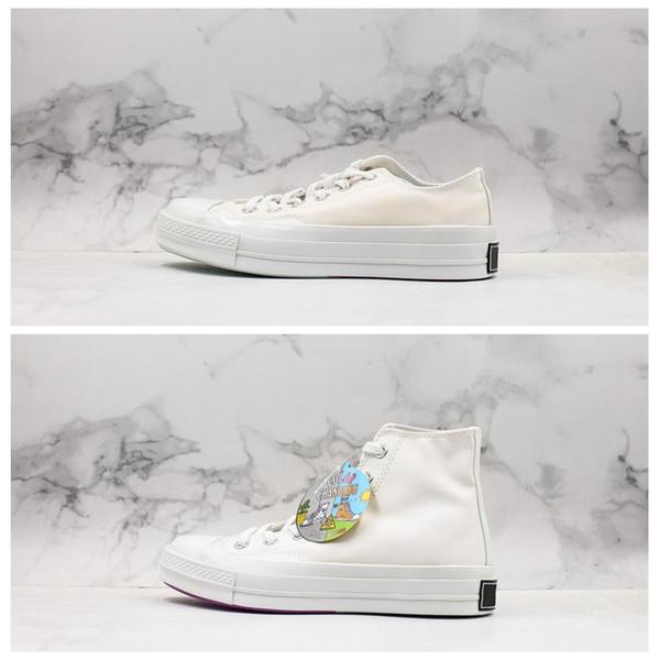 Für Womens New Großhandel Alle Sport Schuhe Designer Uv 70er Männer Farbwechsel Market Jahre Casual Trainer Star Chinatown Chuck SzMVqUp