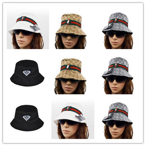 Yeni Varış KRAL Balıkçı şapka Kova şapka Şapka Yaz kapaklar Cimri Ağız Şapka Pamuk şapka Kap Kapaklar Mix Sipariş