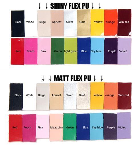 Пользовательский цвет