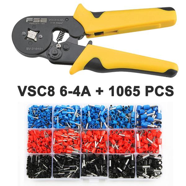 VSC8 6-4A 1065 ШТ.