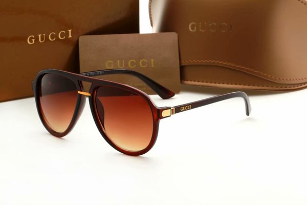 HBK Cat Eye Sunglasses Big Frame Vintage Retro Women Brand Designer 2019 New Fashion Trendy Sun Glasses UV400 Gradient