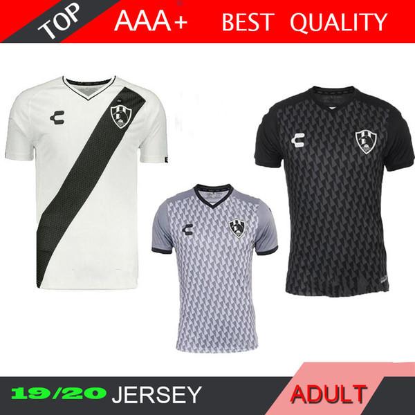19 20 New Chegou 2019 México Ittihad Jeddah SA camisas de futebol em casa 2019 2020 Arábia Saudita Ittihad Jeddah camisa de futebol preto