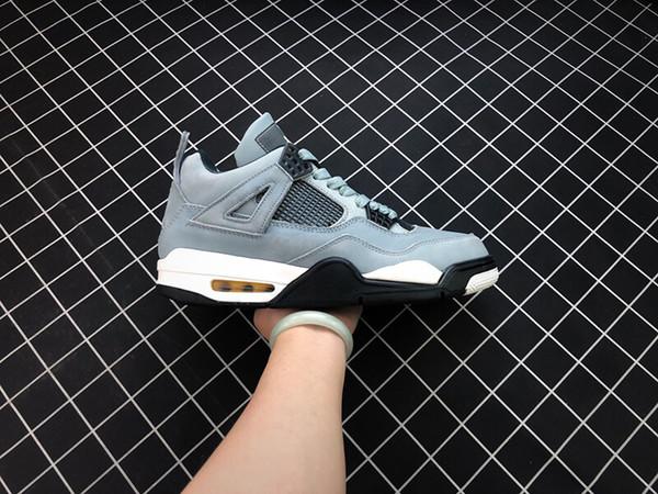 Баскетбольная обувь Singles Day 4 Спортивная обувь Black Gum Tattoo Gym Red Chicago Midnight Navy Luxury 4s кроссовки Спортивные кроссовки мужская обувь
