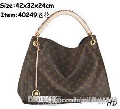 40249 LL mejor precio bolso de alta calidad bolso de hombro mochila bolso monedero cartera
