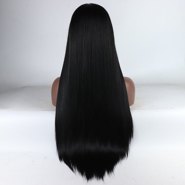 # 1b-28inches-Lace Front-180%
