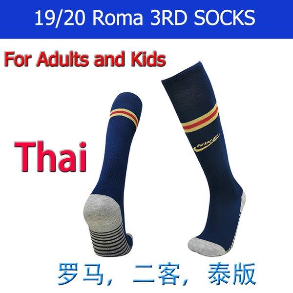 Roma12 3EME Sock