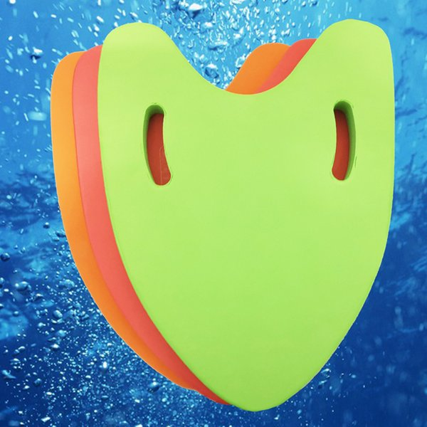 Kids Summer Swimming Board EVA Float Safe Training Aid Plate for Adult &T8