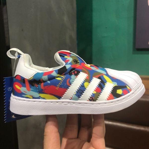 celebutante Hot 2018 boys and girls new casual kids sport running shoes Gazelle children shoes 0818