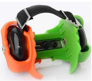 Verde-Naranja