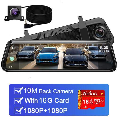lente trasera 10M 16GB de China