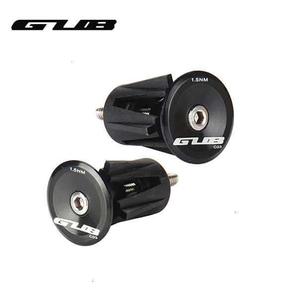GUB C03 Guideline Handle Bar End Plugs for Guidance Diamater 22-24mm Guideline Top shelf