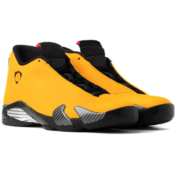 A2 Reverse Ferrar Yellow