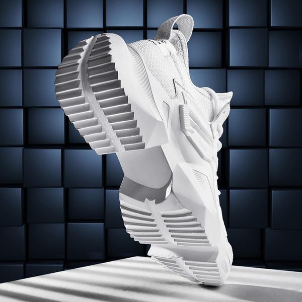 2019 neue männer freizeitschuhe chunky turnschuhe höhe plattform herren schuhe mode schwarz weiß männlich erwachsene schnüren zapatos de hombre