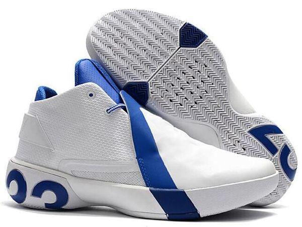 2019 Jimmy Butler shoes III Jumpman Ultra Fly 3 Butler Men Basketball Shoes Triple Black White Blue designer 3s Sneakers us size7-12 00