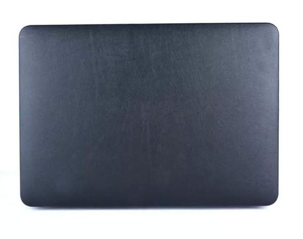 Oberfläche Leder Stick Skin Laptoptasche / Hülle Shell Hülle für Apple Macbook Air 11 13, Pro 13, Retina 12 13