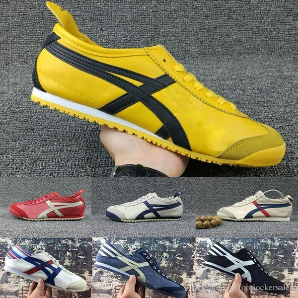 Gel Lyte V Knit Mens Running Shoes For Women Triple Yellow White Black Basketball Shoes Designer Casual Shoes Trainers Sports Sneakers 36-44