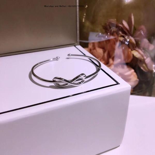 Luxus Designer Schmuck Frauen Armbänder Schlangenkette Fit Charm Bead Bangle Snap Schmuck Großhandel Geschenk für Frauen mit Logo
