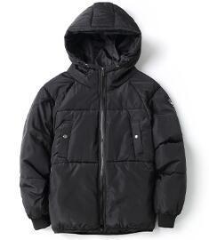 2020 yeni gündelik erkek pamuklu ceket erkek kapüşonlu ekmek ceket gevşek ceket ceket ceket
