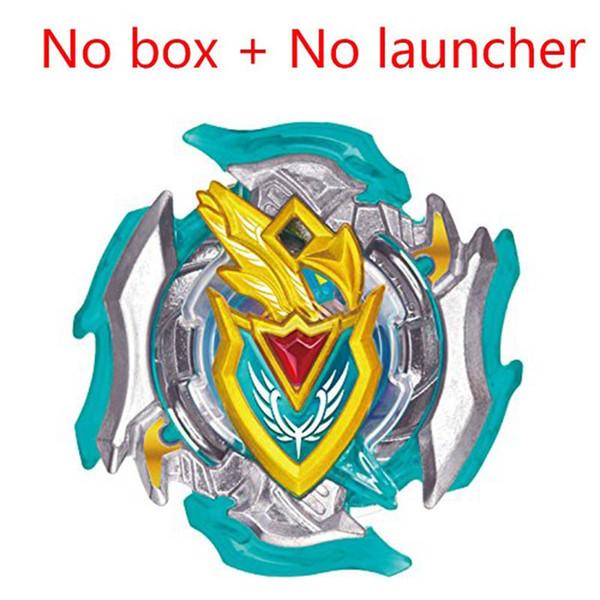 B111-105 No launcher