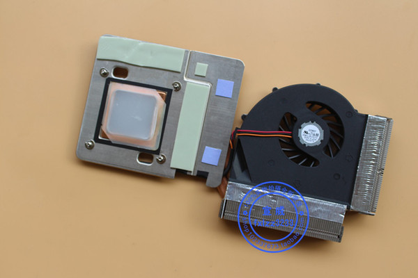 brand new CPU cooling fan with heatsink for lenovo Thinkpad W700 W701 W701ds